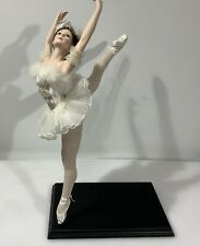 Lenox Odette Queen of the Swans Prima Ballerina Collection Porcelain Doll