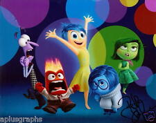 PETE DOCTER.. Inside Out Director (Disney) SIGNED