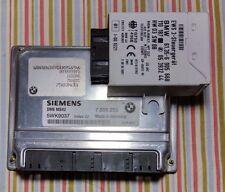 BMW MS42 EWS DELETE KIT - NO EWS DME w/ bypassed EWS3 module 328 323 528 E39 E46