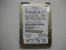 "OK! Hitachi 60gb HTS541660J9AT00 220 0A28572 01 2,5"" IDE"