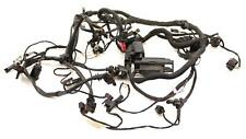 2008 BMW F800ST MAIN ENGINE WIRING HARNESS MOTOR WIRE LOOM 61117680873