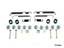 Drum Brake Hardware Kit fits 1993-2008 Subaru Forester Impreza Legacy  WD EXPRES