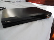 Pioneer Hdmi Blu-Ray Dvd Player Bdp 120 Dvd Upscaling Dolby True-Hd+