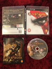 God of War 3 - Complete PS3 Game - Sony
