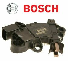 Alternator (180amp) Voltage Regulator Genuine BOSCH OEM for BMW Brand New