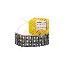 "ANSI/AS 200-3 2.1/2"" 63.5mm Pitch Dunlop Roller Chain - 5 Metre Box"
