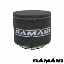 RAMAIR TWIN LAYER FOAM FORMULA 3 RACE, POD AIR FILTER UNIVERSAL RP-106