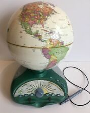 Leapfrog Explorer Interactive Talking Smart Globe Eureka Challenge