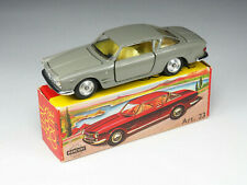 Mercury - Art.23 - Fiat 2300 S Coupe gris/beige - 1/43e - Italy