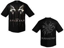 KATAKLYSM - Like Animals - T-Shirt - Größe Size XL - Neu