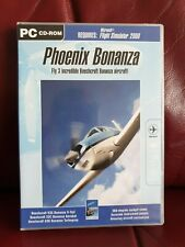 Phoenix Bonanza for Flight Simulator 2000 PC Game + Free UK Delivery