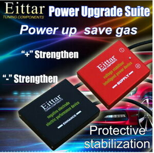 CarVoltage stabilizer Intelligent Power Device for Cadillac Escalade EXT ESVSTS