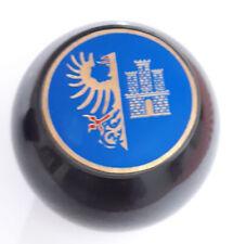 EAGLE-CREST-WOLFSBURG BLACK BALL BEETLE GEAR Selector KNOB SHIFTER STICK VW