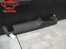 88 89 90 91 HONDA CRX DASH BOARD PANEL TOP COVER TRIM OEM BLACK