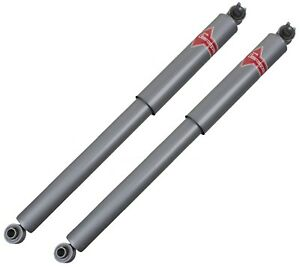 KYB KG54101 Rear Gas-a-Just Shock Absorbers