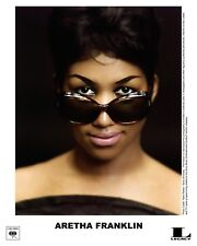 "Aretha Franklin 10"" x 8"" Photograph no 12"