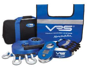 VRS 4x4 Full Recovery Kit