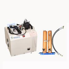 30MPA High Pressure Air Pump Auto Stop 220V Air Compressor for Scuba Diving 12L