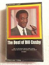 BILL COSBY - THE BEST OF BILL COSBY CASSETTE TAPE