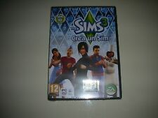 THE SIMS 3 CREA UN SIM PC NUOVO! ITALIANO!
