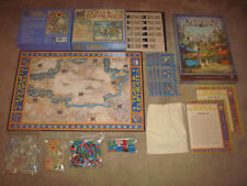 Mayfair Games Board Game LOT Tigris & Euphrates + The Market of Alturien SEALED