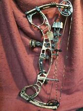 Hoyt Faktor 30 Compound Bow *New Without Tags*