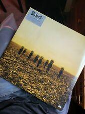 Slipknot All Hope Is Gone Vinyl