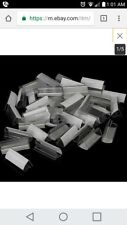 """100 Table Skirting Clips 