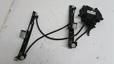 SEAT IBIZA 2011 3DR O/S DRIVER SIDE ELECTRIC WINDOW REGULATOR RIGHT REF3863