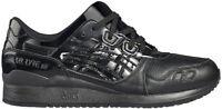 Аsics Gel-Lyte III Damen Sneaker Gr. 37,5 (36,5) Leder Schuhe Freizeitschuhe neu