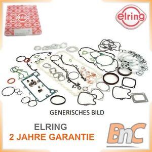 Zylinderkopf Dichtungssatz Mercedes-Benz Elring OEM 6130101120 024020 Original