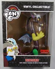 Nuevo My Little Pony Discord Purpurina Persecución Variante 17.8cm Vinilo Funko