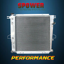 2-Row/CORE Aluminum Radiator For Ford Explorer Mercury Mountaineer AT MT 00-01