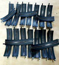 19 Sections Of Carrera Go 1/43 Scale Single Lane Slot Car Loop Track