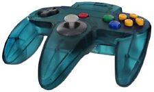 Circa Nintendo 64 N64 Cirka Controller (turquoise)