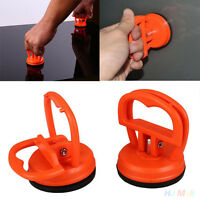 Dent Remover Sucker Puller Repair for Car Glass Suction Cup Lifter Orange