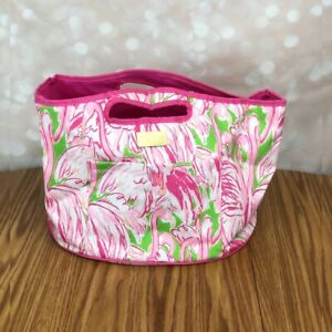 Lilly Pulitzer Insulated Beverage Bucket, Colony