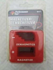Performance Tool W471 20172 Magnetizer/Demagnetizer