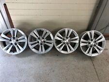 "Peugeot 16"" Alloy Wheels"