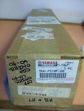 Genuine Yamaha Rhino 450 660 FR Outer Axle 5UG-F510F-20-00 BALL JOINT SET L & R