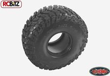 RC4WD Mickey Thompson 2.2 Baja Claw TTC Radial Scale Tires 2 with Foams AX10