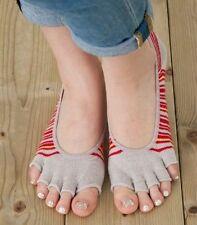 Damen-Socken & -Strümpfe im Füßlinge aus Baumwollmischung für die Freizeit