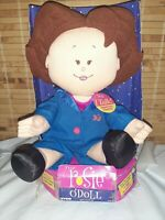 The Rosie O'Doll Original Rosie O'Donnell Talking Doll 1997 ~NEW IN BOX~