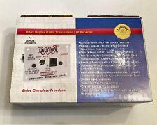 Digitrax UR92 Duplex Radio Transceiver/ IR Receiver