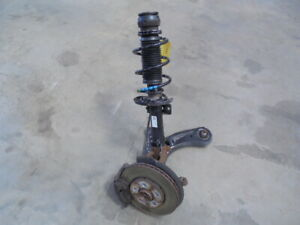 SEAT IBIZA Hatch 3dr Front Suspension N/S 2014: 30415