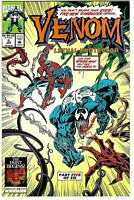VENOM LETHAL PROTECTOR #5 1ST APP LASHER RIOT NM- (PRIORITY & FREE INSURANCE)