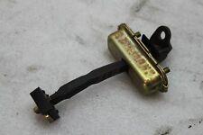 01 02 03 Mitsubishi Diamante Right Rear Door Stopper E-1 MS