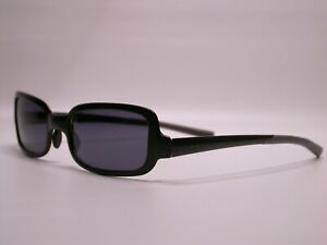 Authentic Prada Black Slim Luxury Sunglasses Frames Made in Italy