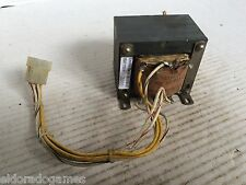 Williams Pinball Machine Transformer USED 5610-10355-00 #2059