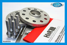 H&R WHEEL SPACERS MERCEDES CLS (219) REAR 30mm Abe (11256651)